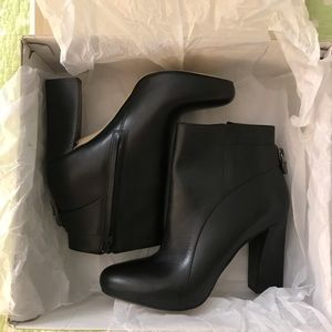 Michael Kors Mira Ankle Boot